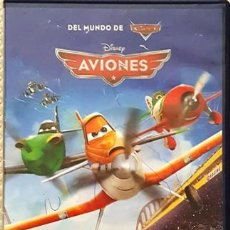 Cine: DVD - AVIONES- DE -DISNEY. Lote 159229230