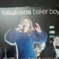 Cine: LOS FABULOSOS BAKER BOYS. Lote 159918725