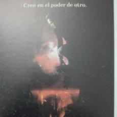 Cine: EL CUERVO CIUDAD DE ÁNGELES. Lote 159918745