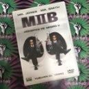 Cine: MEN IN BLACK II (DVD) EDICIÓN ESPECIAL 2 DISCOS . Lote 160191986
