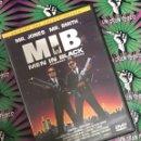 Cine: MEN IN BLACK (DVD) 1997. Lote 160193634