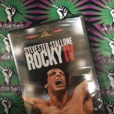 Cinema - ROCKY IV (DVD) 1985 NUEVO - 160194158
