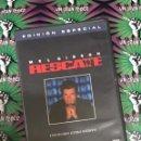 Cine: RESCATE (EDICIÓN ESPECIAL) DVD. Lote 160554438