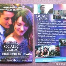 Cine: OCALIC I ZGINAC. Lote 160676094