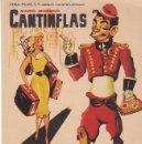 Cine: CANTINFLAS EN GRAN HOTEL - SIN PUBLICIDAD. Lote 161155610