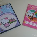 Cine: HELLO KITY. 2 DVD'S: HELLO KITTY'S PARADISE /HELLO KITTY Y SUS AMIGOS: BLANCANIEVES Y LOS 7 ENANITOS. Lote 163788154