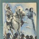 Cine: ABISINIA - 1936 - PROGRAMA DE MANO DOBLE DE CINE. Lote 164841234