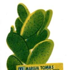 Cine: ROSA DE ÁFRICA, CON MARUJA TOMÁS. S/I.. Lote 165662806