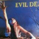 Cine: EVIL DEAD (TÍTULO EN INGLÉS) (REPRODUCCIÓN). Lote 165771610