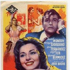 Cinema - CARA DE GOMA , ORIGINAL , SENCILLO , SIN CINE , PMD 315 - 168624920