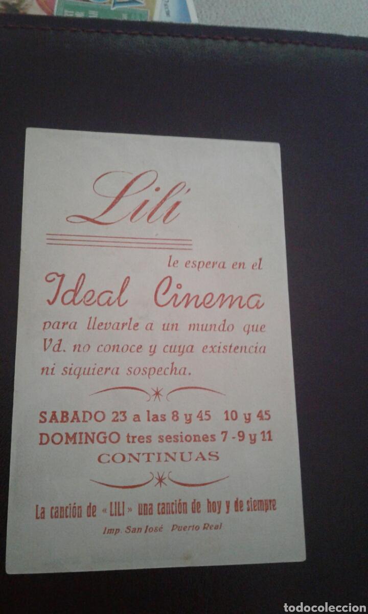 Cine: Lili ideal cinema - Foto 2 - 169821105