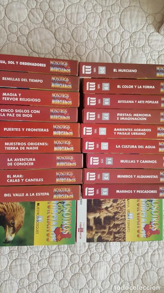 49 PELÍCULAS SOBRE LA REGIÓN DE MURCIA (Cine - Folletos de Mano - Documentales)