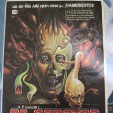 Cine: FOLLETO DE CINE, RE-SONATOR, AÑOS 60, SIN PUBLICIDAD. Lote 170284564