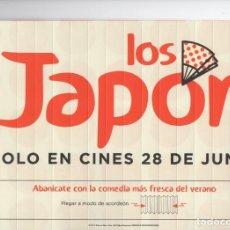 Cine: LOS JAPON. Lote 170331268