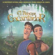 Cine: EL PRÍNCIPE ENCANTADOR. Lote 171167640