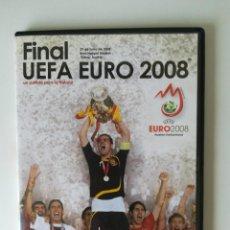 Cine: FINAL UEFA EURO 2008. Lote 171422974