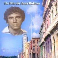 Flyers Publicitaires de films Anciens: HAVANA - DIRECCION JANA BOKOVA DOCUMENTAL DVD NUEVO. Lote 172229417