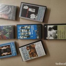 Cine: COLECCIÓN PELÍCULAS DE WOODY ALLEN, EN VHS. Lote 175108647