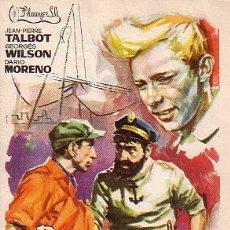 Cine: EL SECRETO DEL TOISÓN DE ORO. Lote 175633288