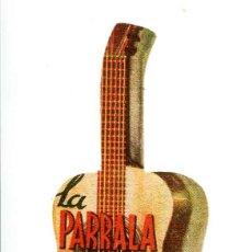 Cine: LA PARRALA, CON MARUJA TOMÁS.. Lote 175696808