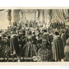 Cine: EL SUEÑO DE UNA NOCHE DE VERANO, CON DICK POWELL.. Lote 176019200