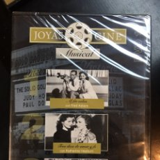 Cine: JOYAS DEL CINE - DVD MUSICAL - 4,7,8,10,13,30,34,36. Lote 176575155