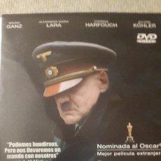 Cine: DVD EL HUNDIMIENTO. Lote 176895458