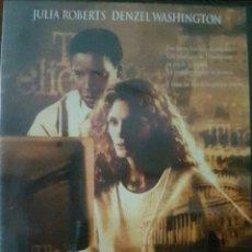 Cine: EL INFORME PELÍCANO DVD. Lote 176986362