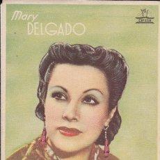 Cine: MARY DELGADO . Lote 178931468