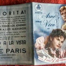 Cine: NOVIO A LA VISTA. Lote 180218786