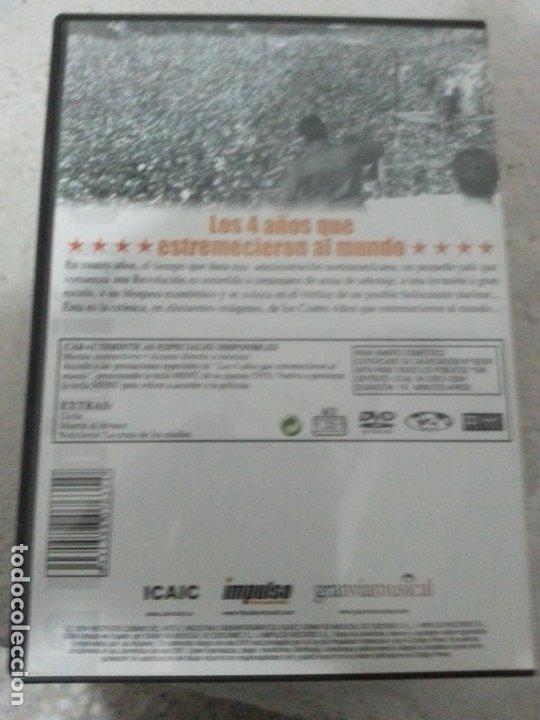 Cine: La Revolución Cubana, DVD. - Foto 2 - 182713353