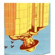Flyers Publicitaires de films Anciens: PAZ.. Lote 182791371