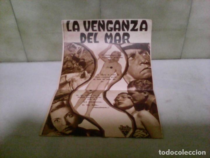 Cine: Programa Cine La Venganza del Mar - Foto 2 - 182902967