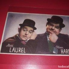 Cine: FRA DIAVOLO CON LAUREL Y HARDY. AÑO 1933.. Lote 183504693