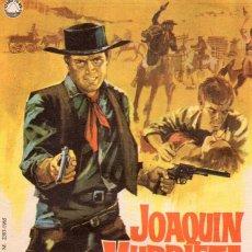 Cine: JOAQUIN MURRIETA. Lote 183691695