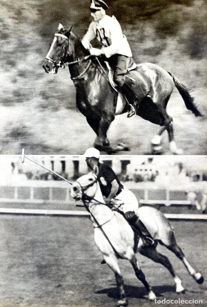 Cine: OLIMPIADA II LA FIESTA DE LA BELLEZA FOLLETO GUÍA ORIGINAL ÉPOCA 1936 LENI RIEFENSTAHL ADOLF HITLER - Foto 3 - 183842792