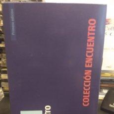 Cine: COLECCION COMPLETA PROGRAMACION CANAL ENCUENTRO TV ARGENTINA 14 DVDS. Lote 184111567