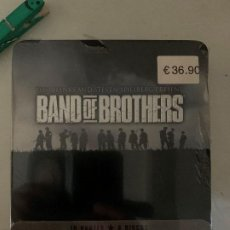 Cine: BAND OF BROTHERS. Lote 186122362