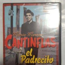 Cine: DVD CINE / CANTINFLAS / EL PADRECITO / DVD NUEVO A ESTRENAR. Lote 189491416