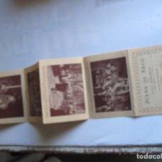 Cine: 184 ------ PROGRAMA DE MANO ORIGINAL EL DE LA FOTO. Lote 190299893