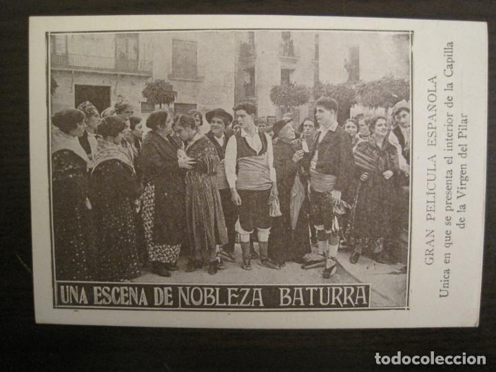 Cine: NOBLEZA BATURRA-CONJUNTO DE 9 PROGRAMAS DE CINE-VER FOTOS.(V-18.839) - Foto 4 - 192478561