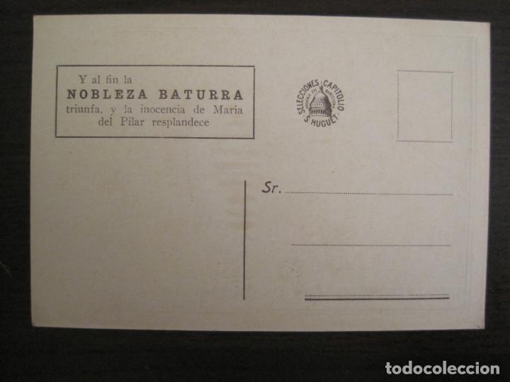 Cine: NOBLEZA BATURRA-CONJUNTO DE 9 PROGRAMAS DE CINE-VER FOTOS.(V-18.839) - Foto 5 - 192478561