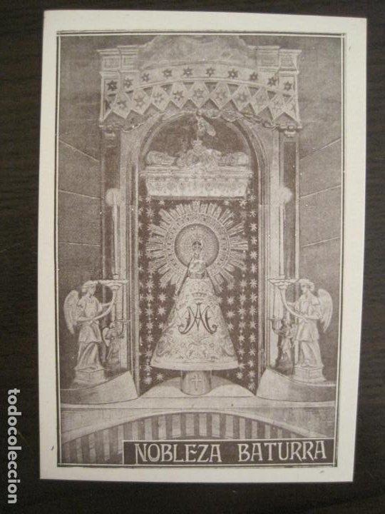 Cine: NOBLEZA BATURRA-CONJUNTO DE 9 PROGRAMAS DE CINE-VER FOTOS.(V-18.839) - Foto 6 - 192478561