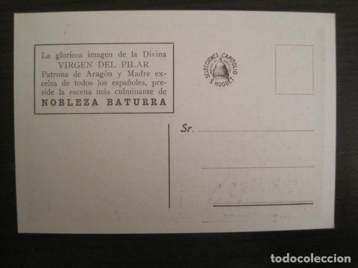 Cine: NOBLEZA BATURRA-CONJUNTO DE 9 PROGRAMAS DE CINE-VER FOTOS.(V-18.839) - Foto 7 - 192478561