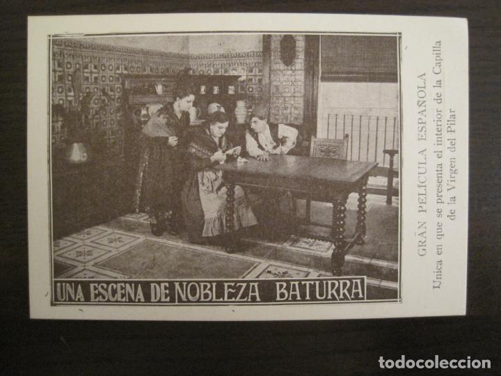 Cine: NOBLEZA BATURRA-CONJUNTO DE 9 PROGRAMAS DE CINE-VER FOTOS.(V-18.839) - Foto 8 - 192478561
