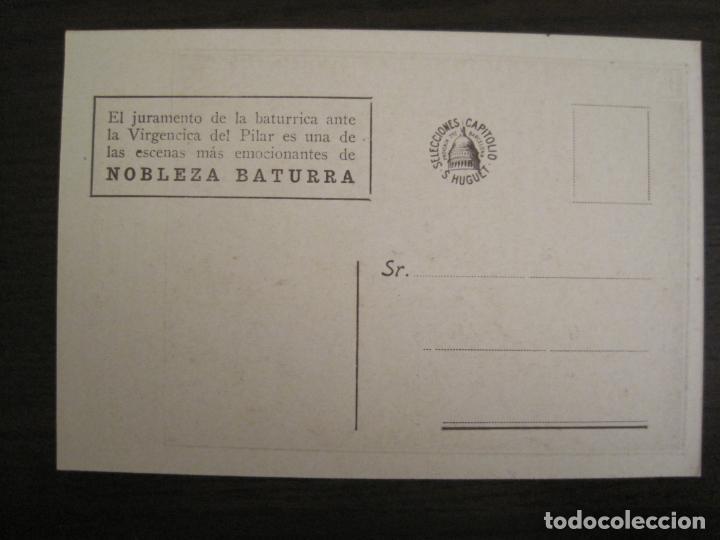 Cine: NOBLEZA BATURRA-CONJUNTO DE 9 PROGRAMAS DE CINE-VER FOTOS.(V-18.839) - Foto 11 - 192478561