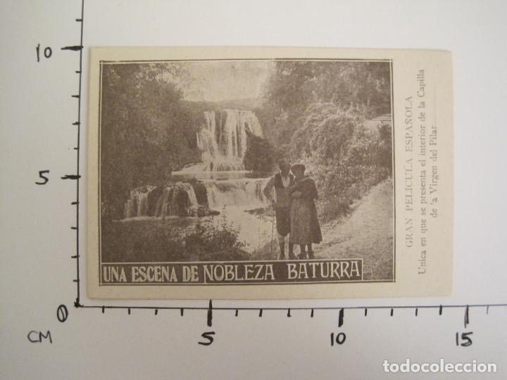 Cine: NOBLEZA BATURRA-CONJUNTO DE 9 PROGRAMAS DE CINE-VER FOTOS.(V-18.839) - Foto 14 - 192478561
