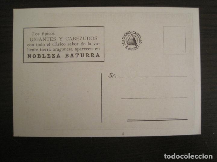 Cine: NOBLEZA BATURRA-CONJUNTO DE 9 PROGRAMAS DE CINE-VER FOTOS.(V-18.839) - Foto 16 - 192478561