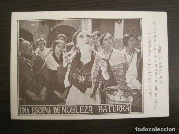 Cine: NOBLEZA BATURRA-CONJUNTO DE 9 PROGRAMAS DE CINE-VER FOTOS.(V-18.839) - Foto 17 - 192478561