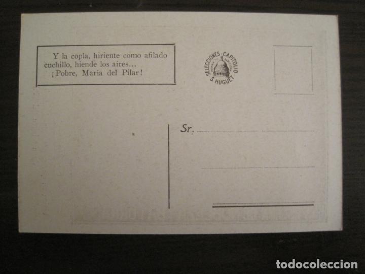 Cine: NOBLEZA BATURRA-CONJUNTO DE 9 PROGRAMAS DE CINE-VER FOTOS.(V-18.839) - Foto 18 - 192478561
